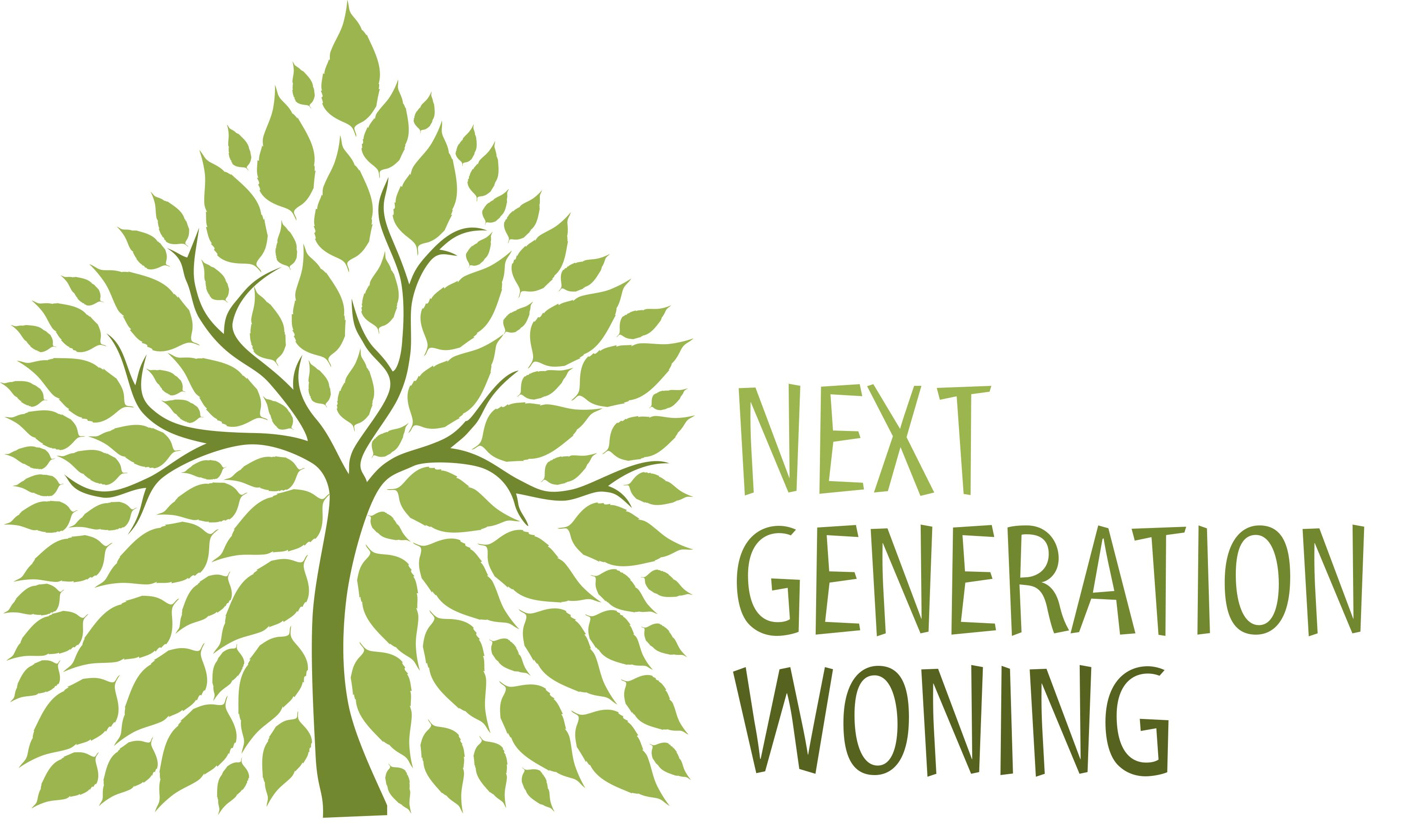 Next Generation Woning